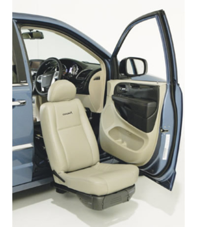 Movilidad sin l mites asientos giratorios para veh culos for Sillas para vehiculos