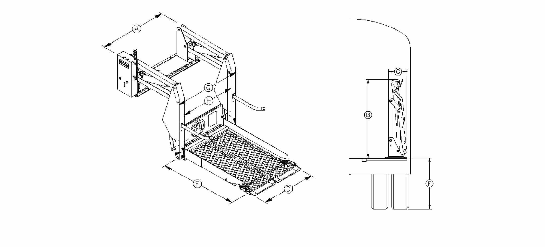 movilidad sin l u00edmites    elevadores para sillas de ruedas