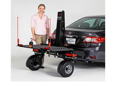 Movilidad sin l mites rampas manuales para sillas de ruedas - Carro porta sillas playa ...
