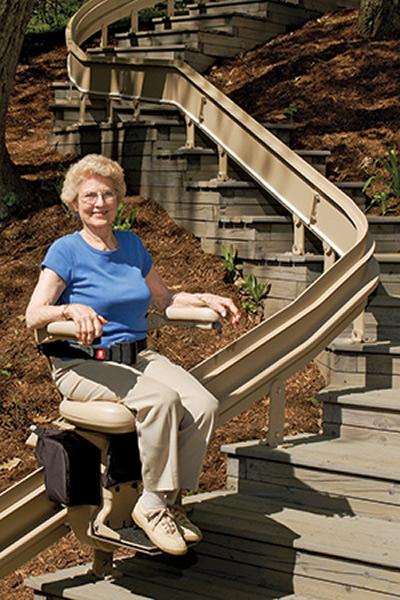 Movilidad Sin Limites Salva Escaleras