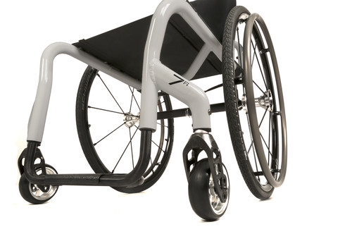 Silla de ruedas manual 7R