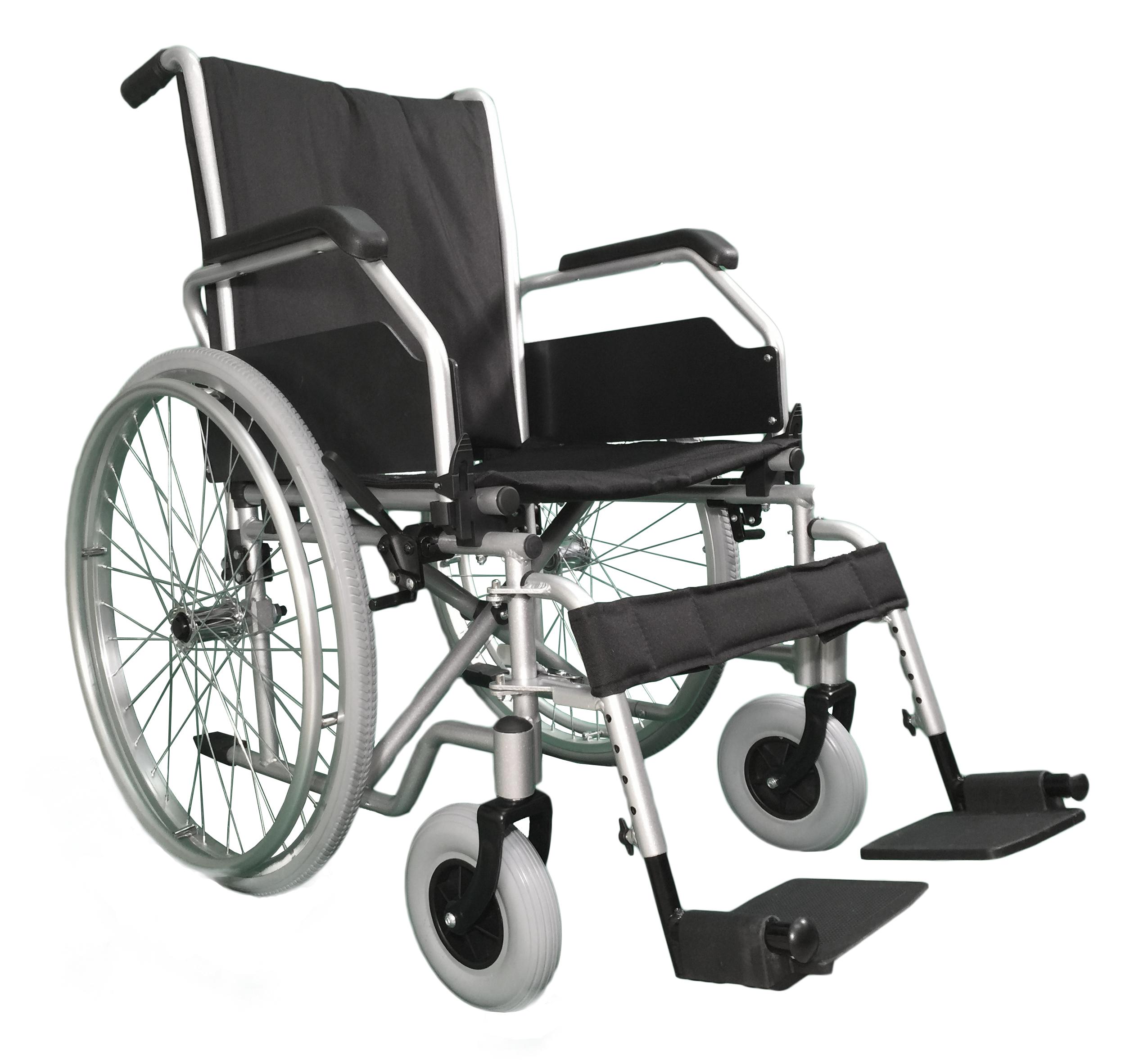 Movilidad Sin L mitesSillas de ruedas manualesCoyote