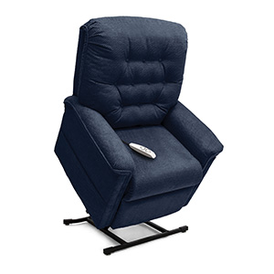 Sillones reclinables - Heritage Collection: LC-358M