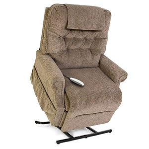 Sillones reclinables - Heritage Collection: LC-358XL