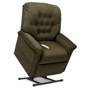 Sillones reclinables - Serenity Collection: SR-358L