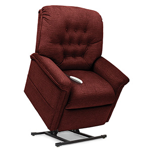 Sillones reclinables - Serenity Collection: SR-358S