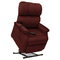 Sillones reclinables - Serenity Collection: SR-525L