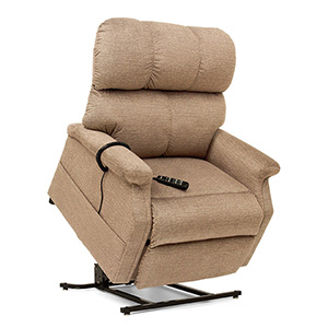 Sillones reclinables - Serenity Collection: SR-525PW
